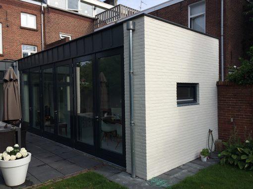 Aanbouw Woning Venlo