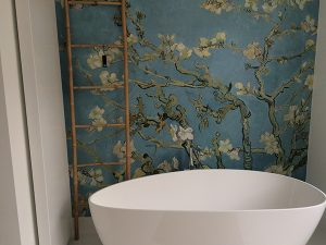 Badkamer Verbouwen Venlo Massa Bouw