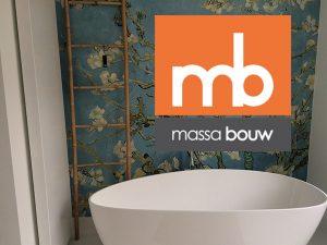 Badkamer Verbouwen Venlo Massa Bouw Bouwbedrijf