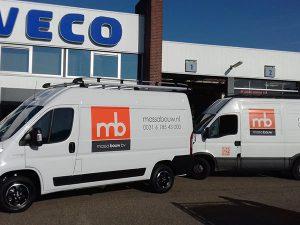 Contact - Massa Bouw - Aannemer Venlo
