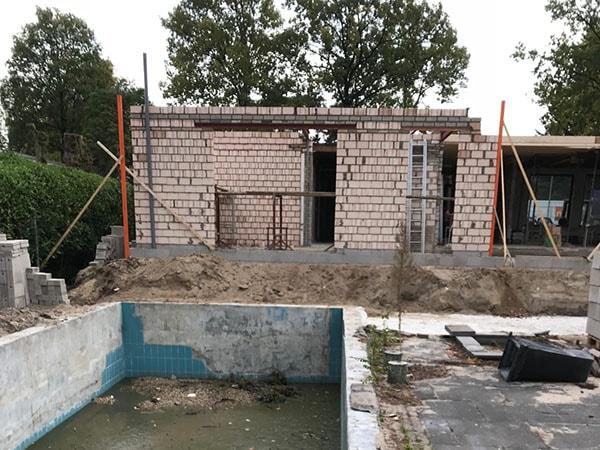 Renovatie Bungalow Venlo