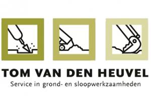 Tom van den Heuvel Grondverzet Venlo