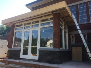 Uitbouw Jaren 30 woning Venlo